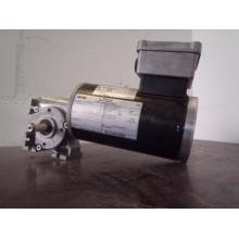540 RPM 0,09 KW LENZE, NEW.