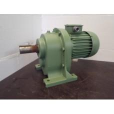 16 RPM  0,25 KW  VEM used
