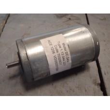Bühler motor 24 VDC 1.13.044.221
