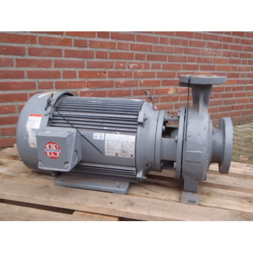 RVS vloeistofpomp Ingersoll Dresser Pump, UNUSED