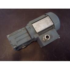 17 RPM 0,09 KW SEW Eurodrive, used