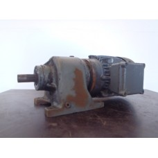240 RPM 0,55 KW, used.