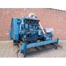 Noodstroom dieselgenerator IFA ROBUR 20 kVA