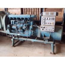 Noodstroom dieselgenerator IFA 75 kVA